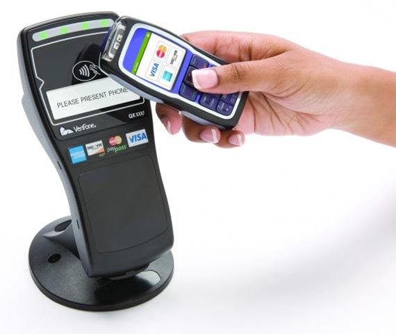 100 εκ. smartphones με NFC θα πωληθούν φέτος