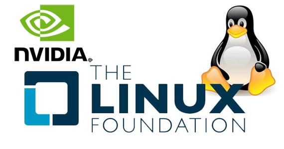 Η NVIDIA ανακοινώνει ότι γίνεται μέλος του Linux Foundation