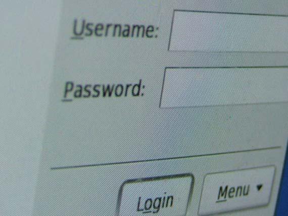 Τα passwords με πολλές λέξεις δεν είναι ασφαλή