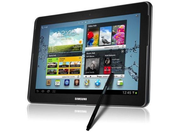 Samsung Galaxy Note 10.1, Πρώτη ενδεικτική τιμή τα 729 ευρώ [φήμες]