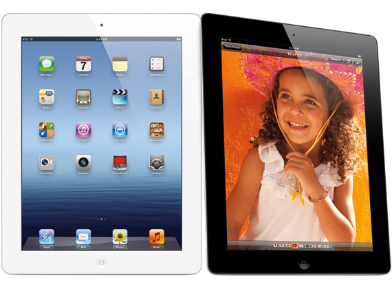 Super High Aperture, Ο λόγος που το νέο iPad έχει τόσο ευκρινή οθόνη