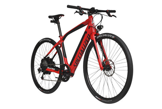 Specialized Turbo, Τόσο γρήγορο ηλεκτρικό ποδήλατο που δεν επιτρέπεται η κυκλοφορία του στις ΗΠΑ