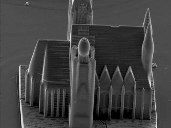 3D εκτύπωση υψηλών ταχυτήτων με εκτυπωτές νέας γενιάς