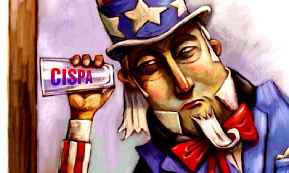 Πρόεδρος Obama vs CISPA, Απειλές για άσκηση βέτο στο Νόμο