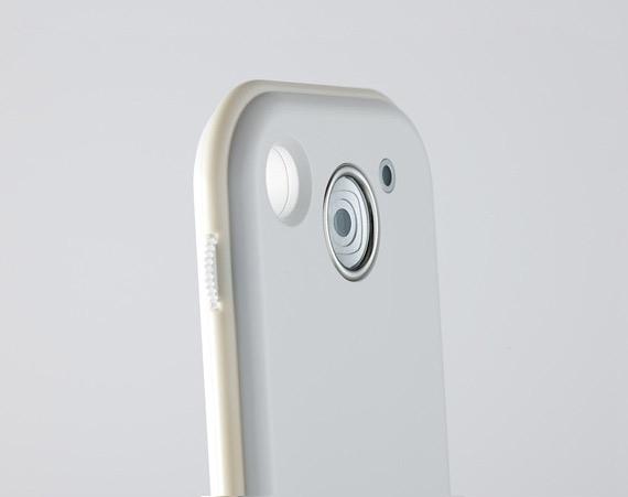 Fusion Phone, Αναλογικό smartphone