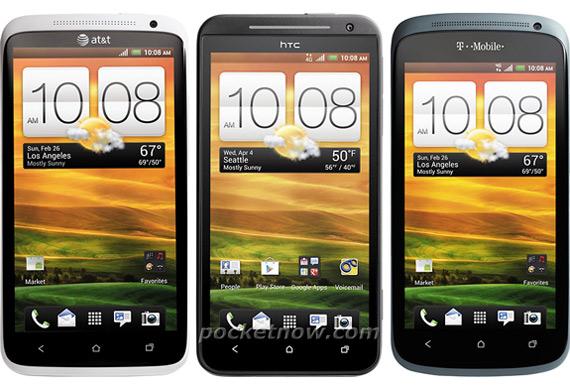 HTC EVO One, Για την Αμερική με οθόνη AMOLED 4.7 ίντσες;
