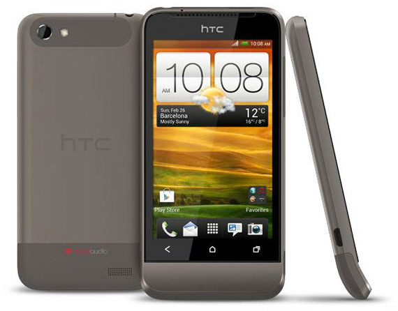 HTC One V και Desire C δεν θα αναβαθμιστούν σε Android 4.1 Jelly Bean