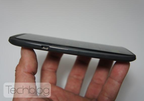 HTC One X ελληνικό βίντεο παρουσίαση
