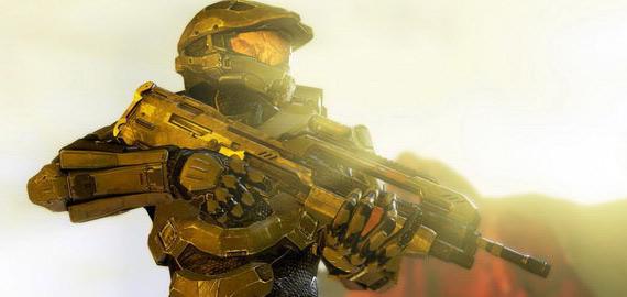 Halo 4, Ο θρύλος επιστρέφει 6 Νοεμβρίου