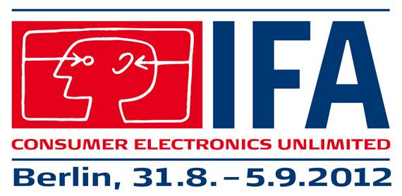 IFA 2012, Η μεγαλύτερη ευρωπαϊκή έκθεση τεχνολογίας και consumer electronics