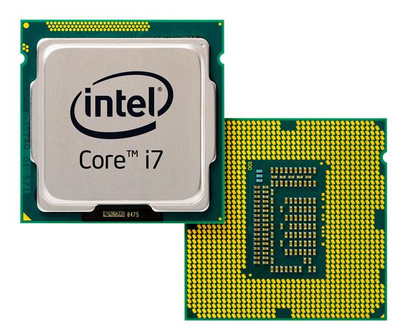 Intel Core, Η τρίτη γενιά τετραπύρηνων επεξεργαστών τεχνολογίας 22 νανομέτρων