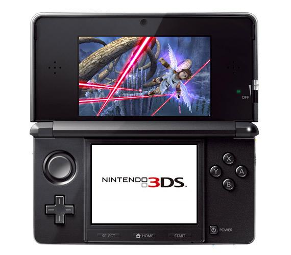 17 εκατομμύρια Nintendo 3DS κυκλοφορούν ανάμεσά μας