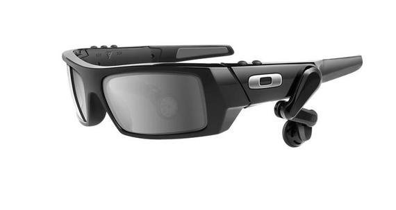 Oakley, Smart γυαλιά ηλίου έρχονται στο κεφάλι μας; [φήμες]