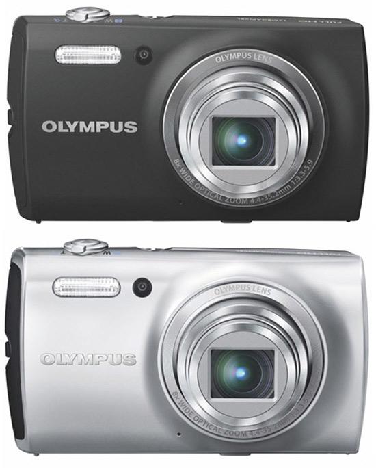 Olympus VH-510, H δύναμη των PEN σε compact ψηφιακή φωτογραφική