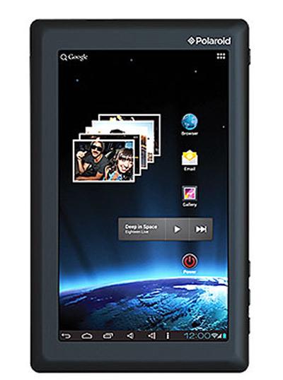 Polaroid 7ιντσο Android tablet με 100 δολάρια και τα έξοδα μεταφοράς σου... δικά σου!