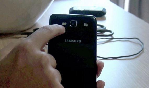 Breaking news: Αυτό είναι το Samsung Galaxy S III ?