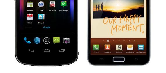 Samsung Galaxy S III, Κρατάει το Home Button [φήμες]