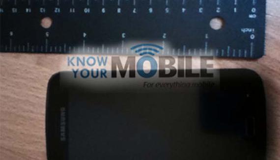 Samsung Galaxy S III, Ακόμα μια μέρα - ακόμα μια φωτογραφία ή μάλλον... δύο!