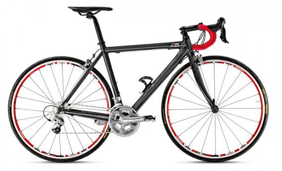 BMW 2012 bikes, Η νέα γκάμα με τα ποδήλατα των Βαυαρών