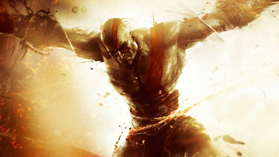 God of War: Ascension, Κράτου ανάβασις