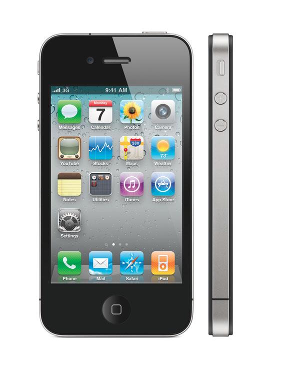 iPhone νέας γενιάς, Με ανεπτυγμένη τεχνολογία αφής; [φήμες]