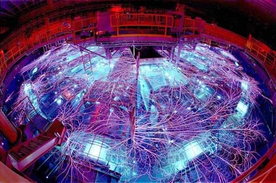Magnetized Inertial Fusion, Η πυρηνική σύντηξη πάει στο Level 2