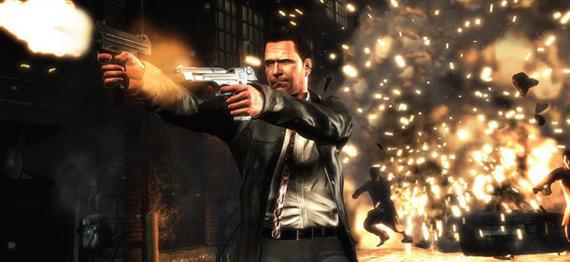 Max Payne 3, Το υπερμάγκικο διαφημιστικό του