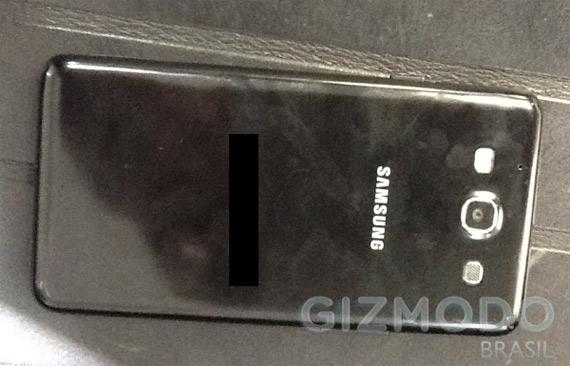 Το next Galaxy σε φωτογραφίες από το Gizmodo Βραζιλίας;
