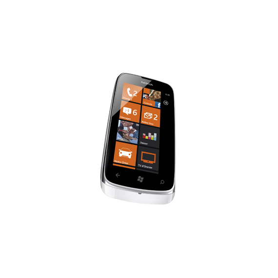 Nokia Lumia 610 NFC, Διαρρέει video με λειτουργία NFC πριν την παρουσίαση