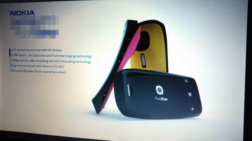 Nokia Pure View, Φωτογραφίες από Windows Phone συσκευή; [φήμες]