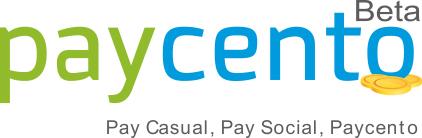 Paycento, Ένα online σύστημα πληρωμών που χρησιμοποιεί το Facebook και το Twitter