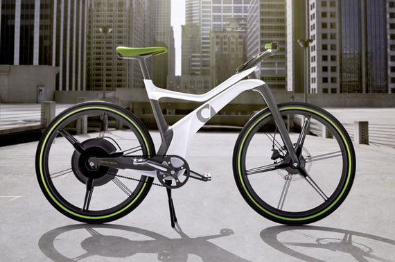 Smart eBike, Ηλεκτρικό ποδήλατο για την πόλη και όχι μόνο