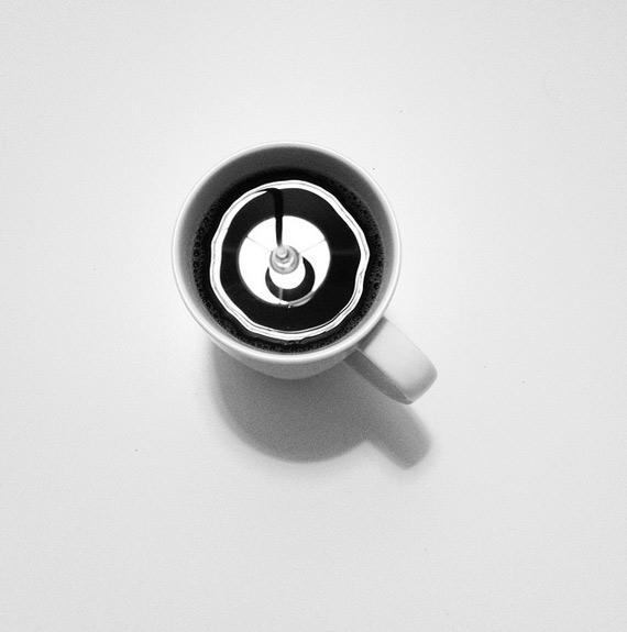 Αποτελέσματα διαγωνισμού φωτογραφίας Techblog, Θέμα: Καφές