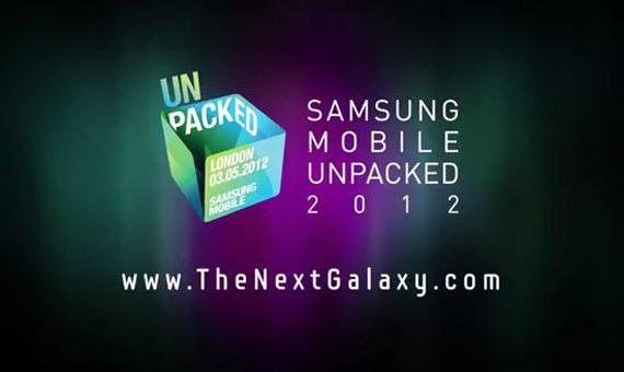 Samsung Galaxy S3, Live chat την επόμενη Πέμπτη 3 Μαίου