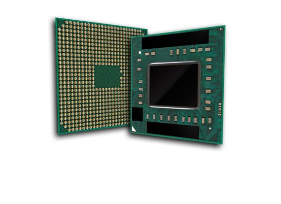 AMD Trinity, Επεξεργαστές APU δεύτερης γενιάς