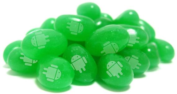 Google Nexus με Android 5.0 Jellybean, 5 νέα μοντέλα smartphones;