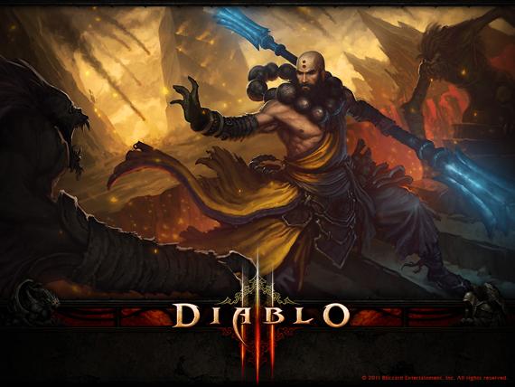 Συγνώμη της Blizzard για τα προβλήματα του Diablo III [games]
