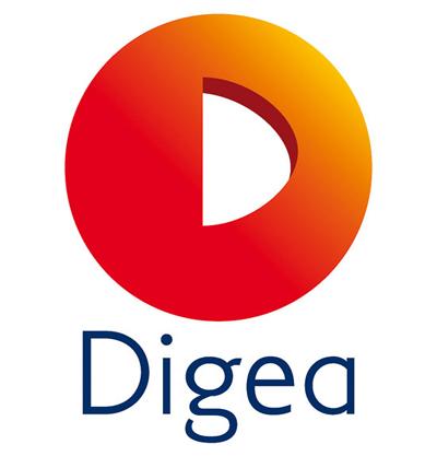 H Digea στις 3 μοίρες ανατολικά