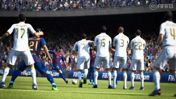 FIFA 13, Tελειοποιώντας τη συνταγή