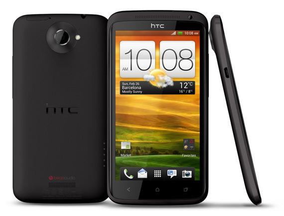 HTC One X, Αποκτήστε το με 535 ευρώ κομπλέ