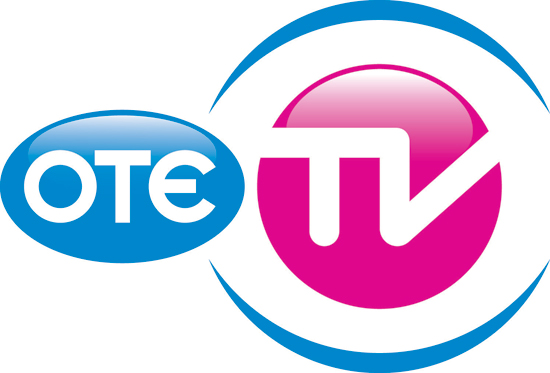 OTE TV logo
