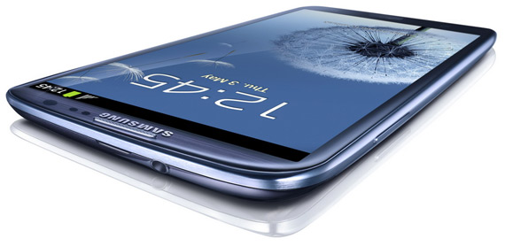 Samsung Galaxy S III, Οι λειτουργίες μέσα από το ελληνικό δελτίο τύπου