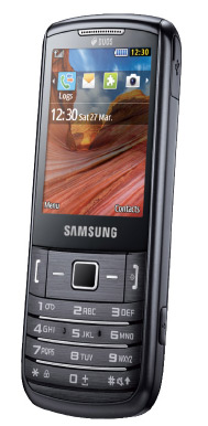 Samsung C3782 Evan, Με λένε Βαγγέλη