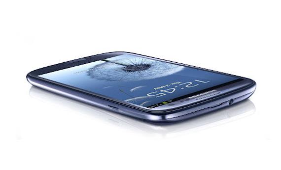 Samsung Galaxy S III search, Ο πόλεμος της πατέντας έχει παράπλευρες απώλειες