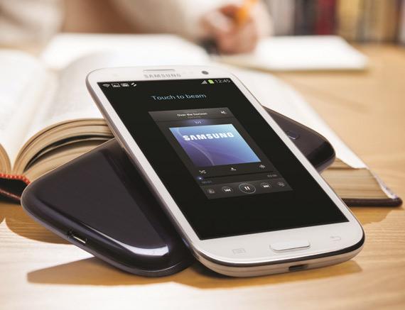 Τη Δευτέρα ξεκινάει Τεράστιος Διαγωνισμός με δώρο ένα Samsung Galaxy S III προσφορά της Vodafone
