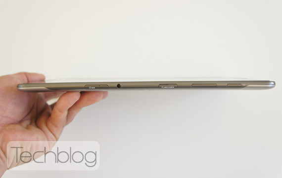 Samsung Galaxy Tab 2 10.1 ελληνικό βίντεο παρουσίαση