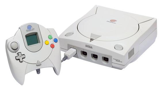 Sega Dreamcast, Δύο νέα παραδοσιακά 2D shoot em up games