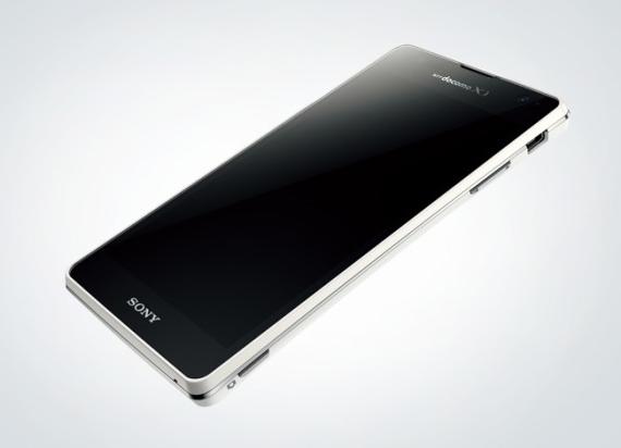Sony Xperia GX, Ακόμα περισσότερες φωτογραφίες για να το δούμε καλύτερα