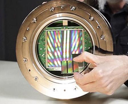 Spectral Instruments 112 Megapixels Digital Camera, Για τη Μητέρα Όλων των Φωτογραφιών...