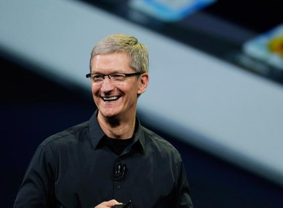 Tim Cook, Θα βελτιώσουμε τους Apple Maps